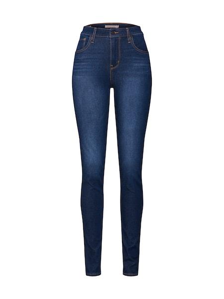 Hosen - Jeans '721™ High Rise' › Levi's › blue denim  - Onlineshop ABOUT YOU