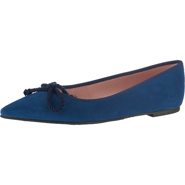 Ballerinas für Frauen - 'Ella' Klassische Ballerinas › PRETTY BALLERINAS › royalblau  - Onlineshop ABOUT YOU
