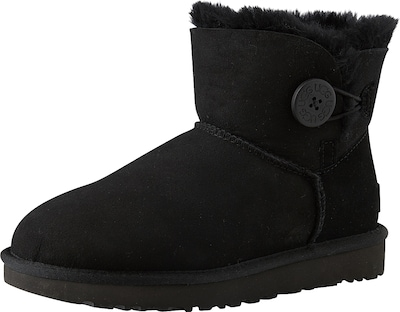 UGG Boots 'Mini Bailey Button II'