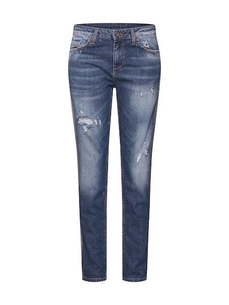 Hosen - Jeans 'B.UP PRECIOUS REG.W.' › LIU JO JEANS › blue denim  - Onlineshop ABOUT YOU