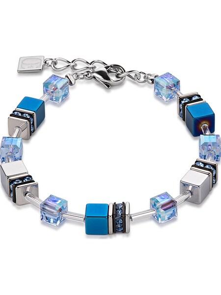Armbaender für Frauen - Coeur De Lion Armband '4015 30 0700' blau  - Onlineshop ABOUT YOU