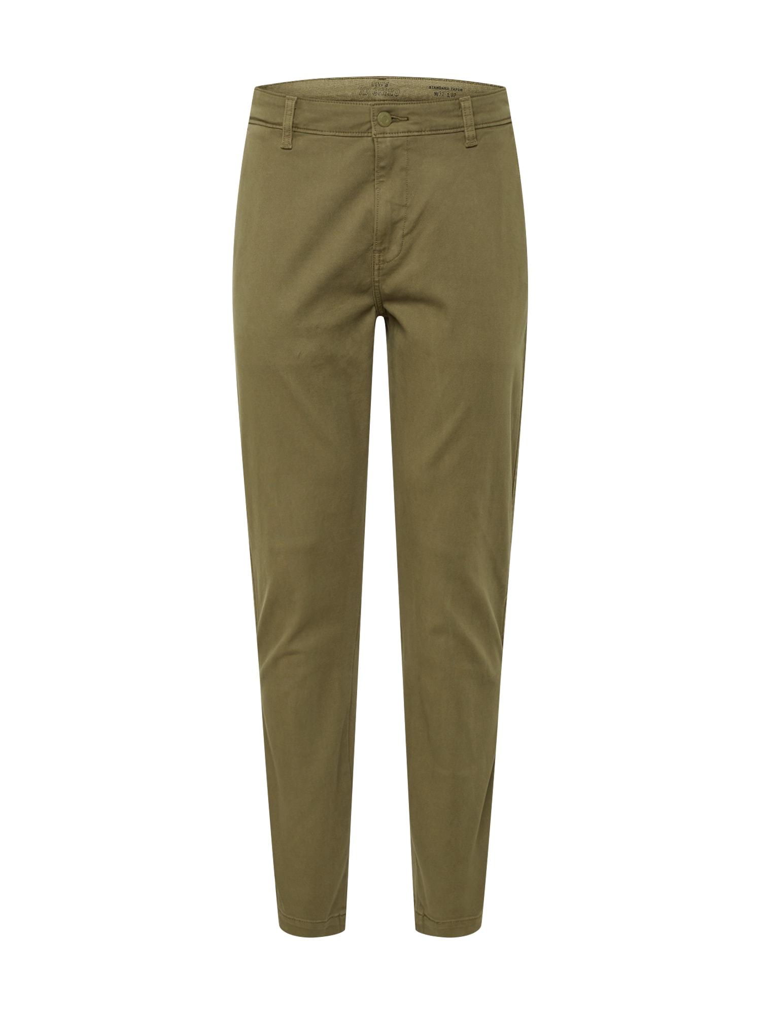 LEVI'S Chino kalhoty 'STANDARDTAPERCHINOII'