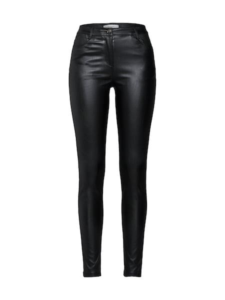 Hosen für Frauen - Kunstlederhose › Soyaconcept › schwarz  - Onlineshop ABOUT YOU