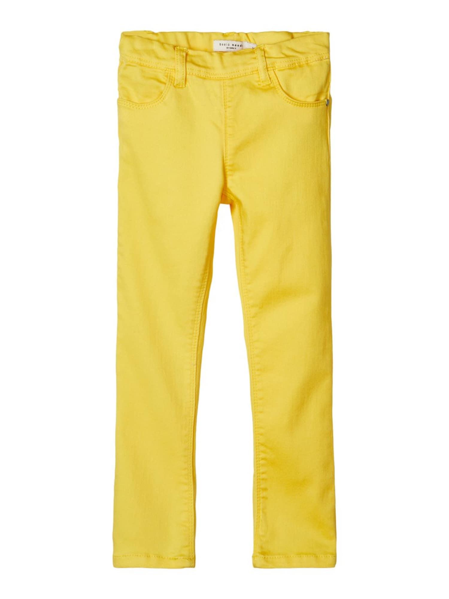 NAME IT Tamprės 'Thea Twiatinna' geltona
