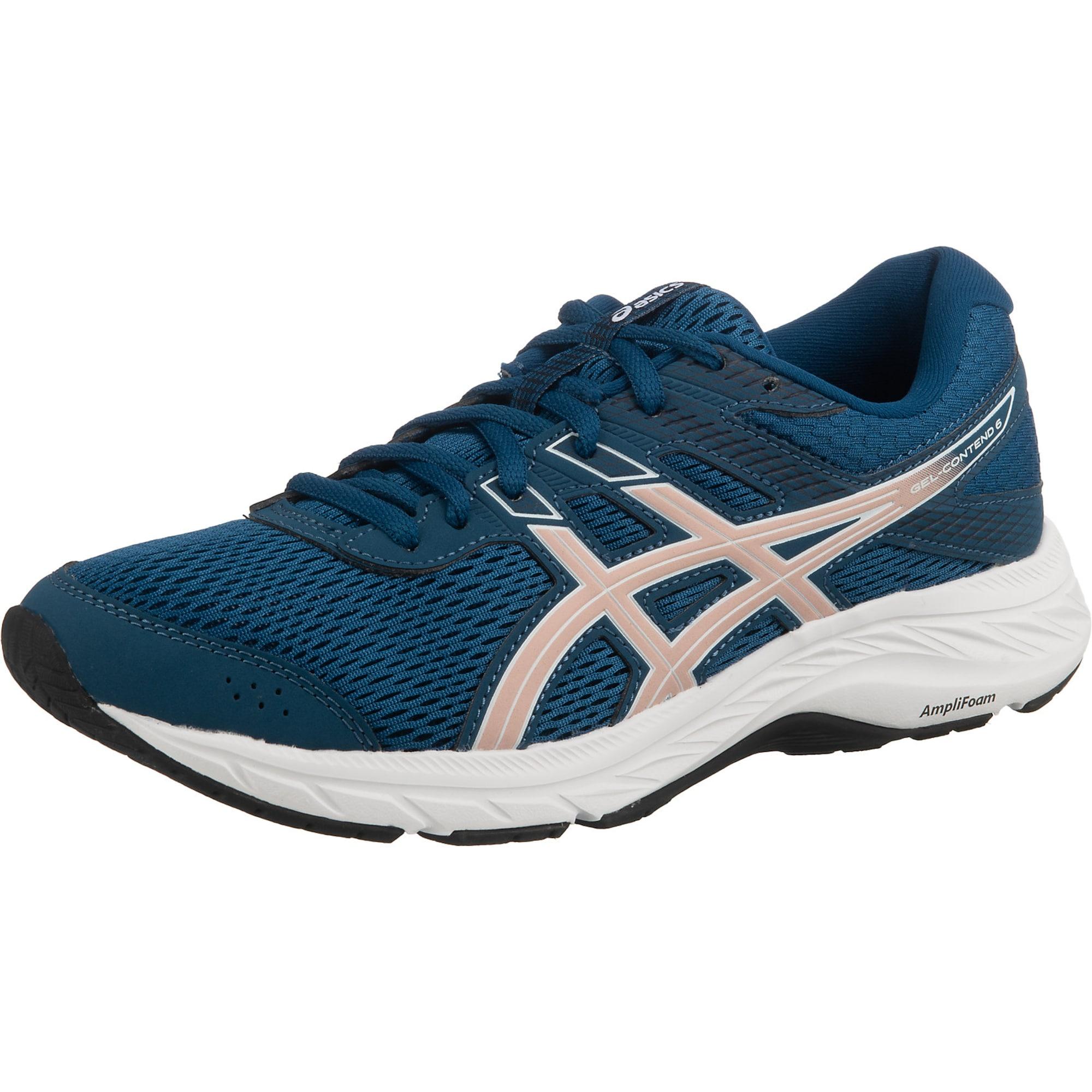 ASICS Běžecká obuv  modrá