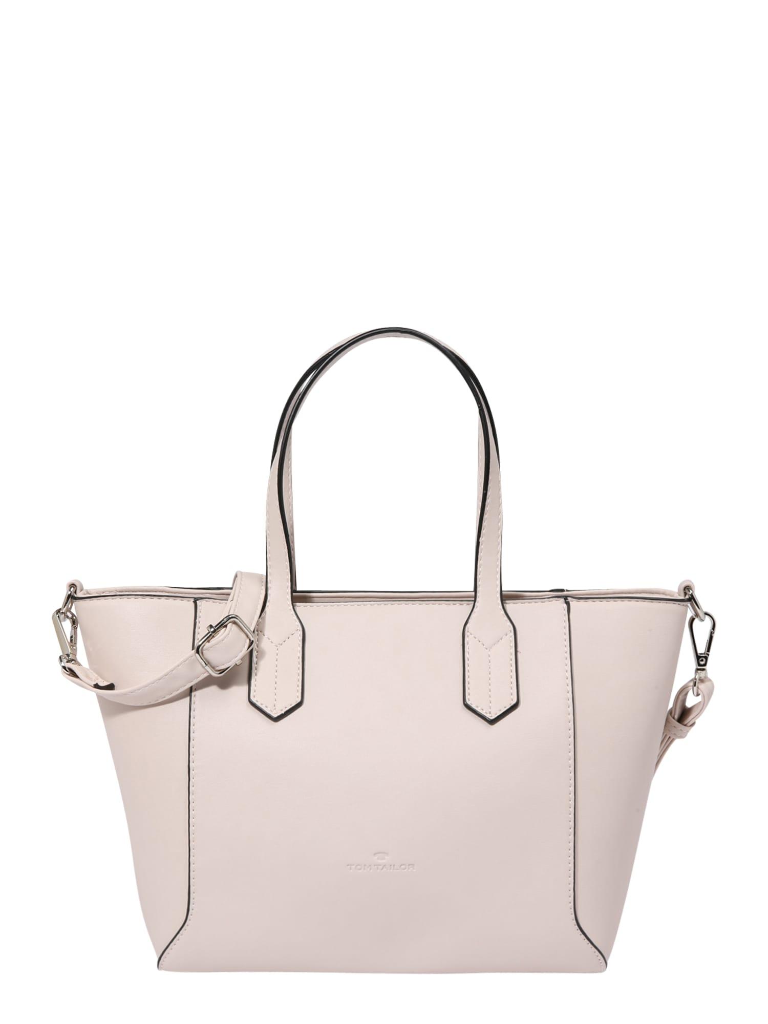Nákupní taška Jennifer tělová TOM TAILOR