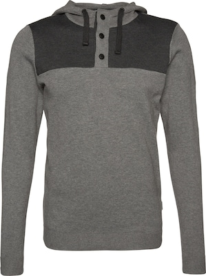 JACK & JONES Kapuzenpullover 'Travis'