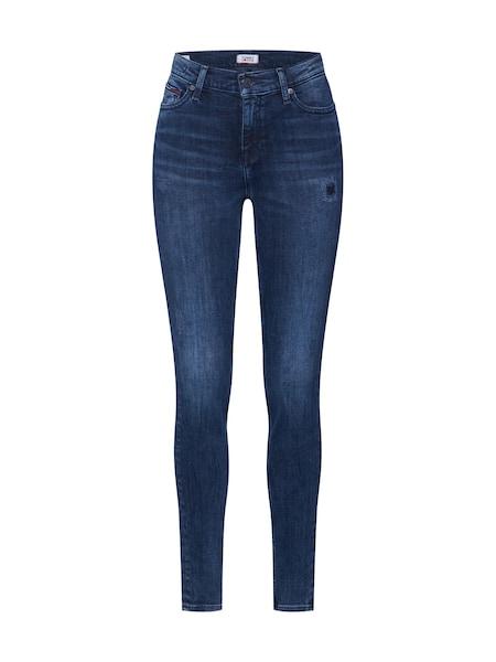 Hosen - Jeans › Tommy Jeans › blue denim  - Onlineshop ABOUT YOU