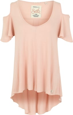 Superdry Off-Shoulder-Top