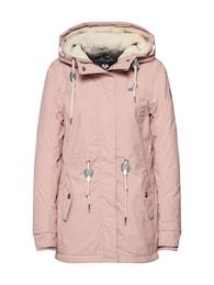 Ragwear Damen Damen – Jacken & Mäntel MONADIS rosa | 04251490145009