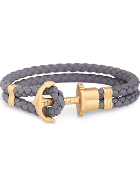 Armbaender - Armband › Paul Hewitt › gold grau  - Onlineshop ABOUT YOU