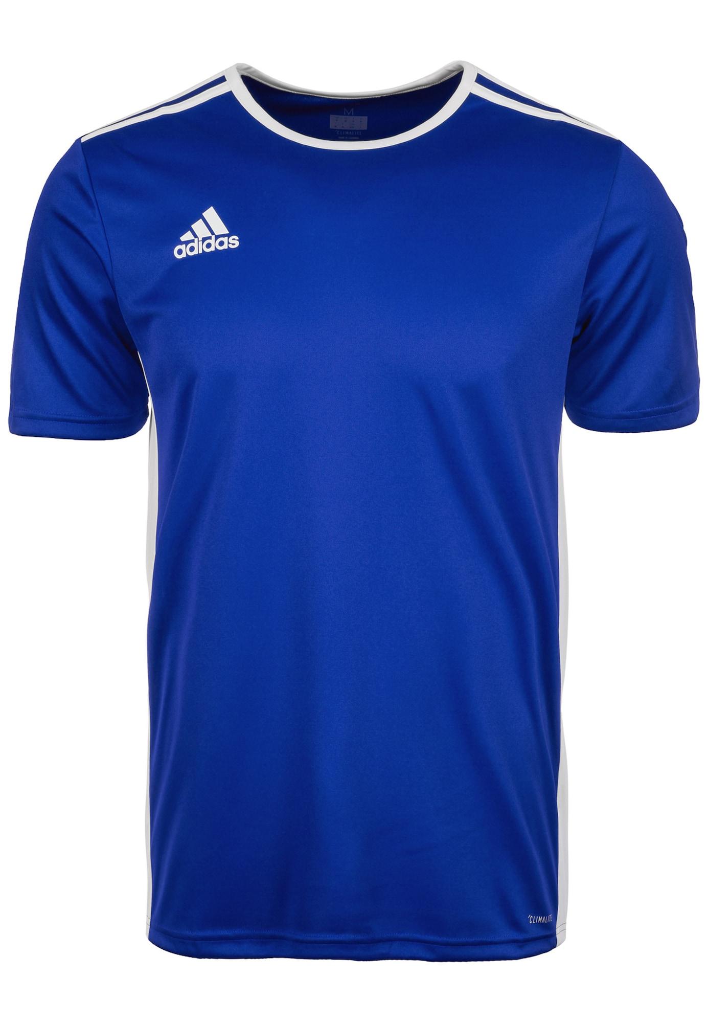 Fußballtrikot 'Entrada 18'   Sportbekleidung > Trikots > Fußballtrikots   adidas performance