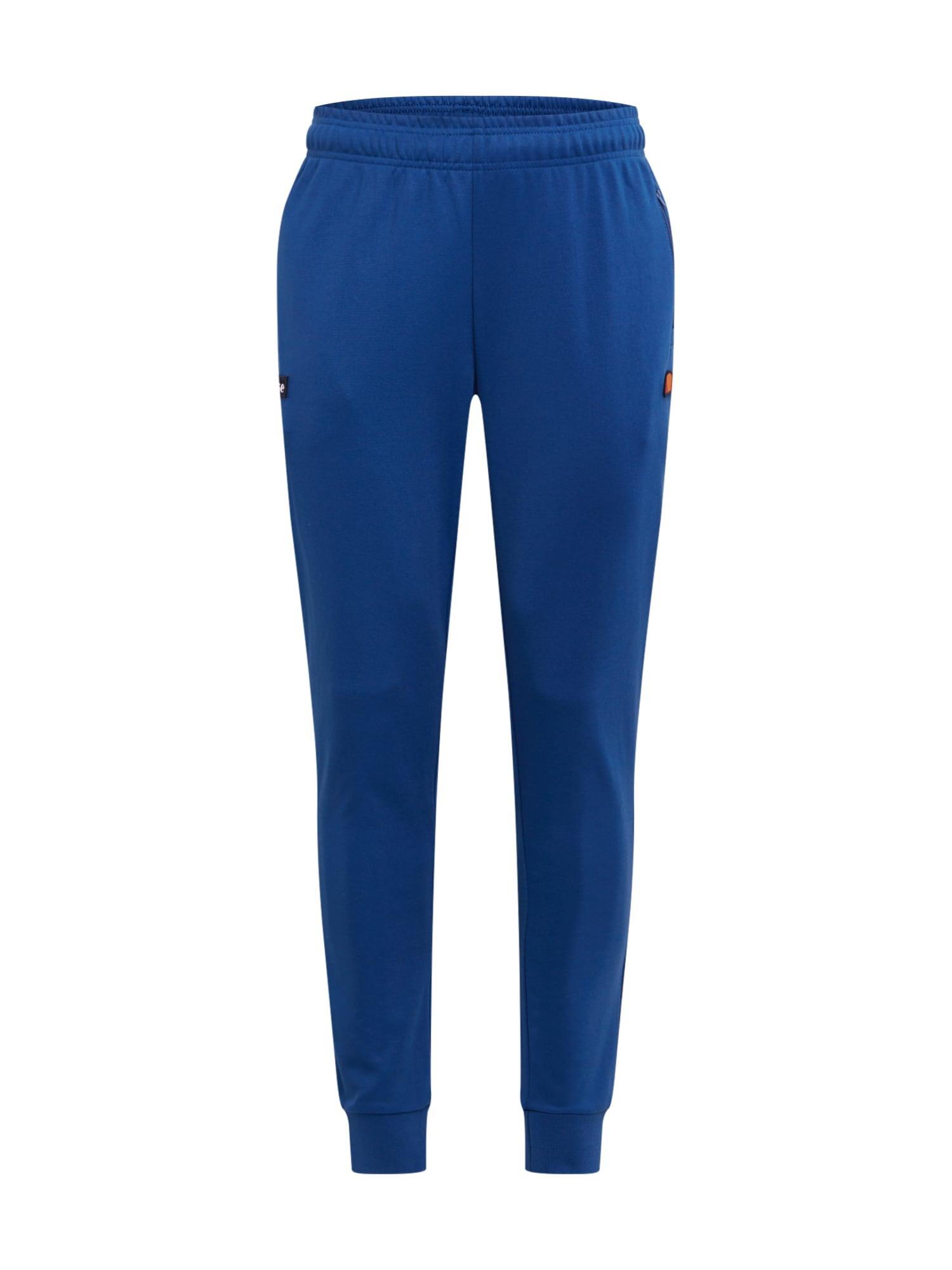 ELLESSE Sportinės kelnės 'BERTONI' mėlyna