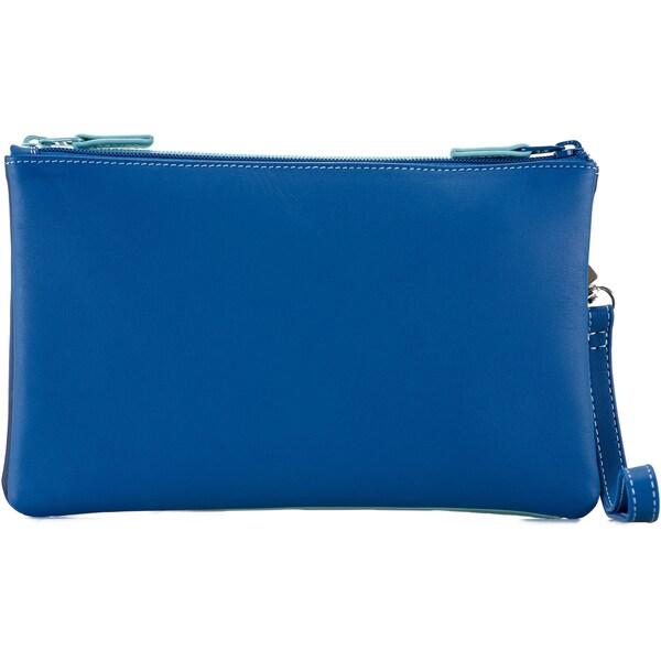 Clutches - Handgelenktasche › Mywalit › blau aqua  - Onlineshop ABOUT YOU