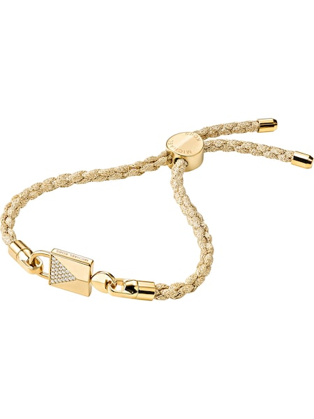 Armbaender für Frauen - Michael Kors Armband 'MKC10469Z710' gold  - Onlineshop ABOUT YOU