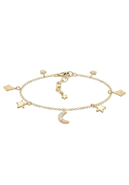 Armbaender - Armband › ELLI › gold transparent  - Onlineshop ABOUT YOU