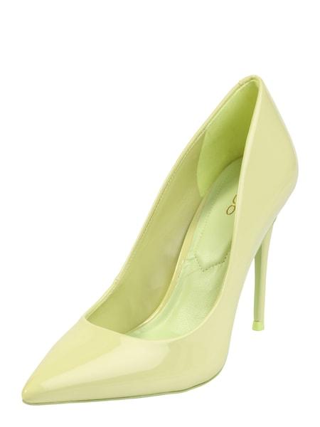 Highheels für Frauen - ALDO High Heel Pumps 'STESSY' apfel  - Onlineshop ABOUT YOU