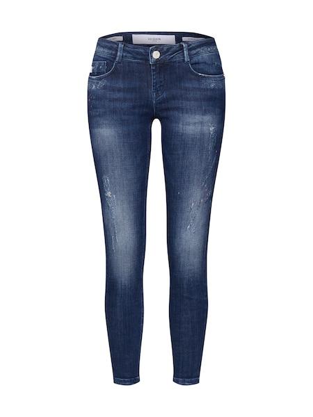 Hosen - Jeans 'Jungbusch' › Goldgarn › blau  - Onlineshop ABOUT YOU