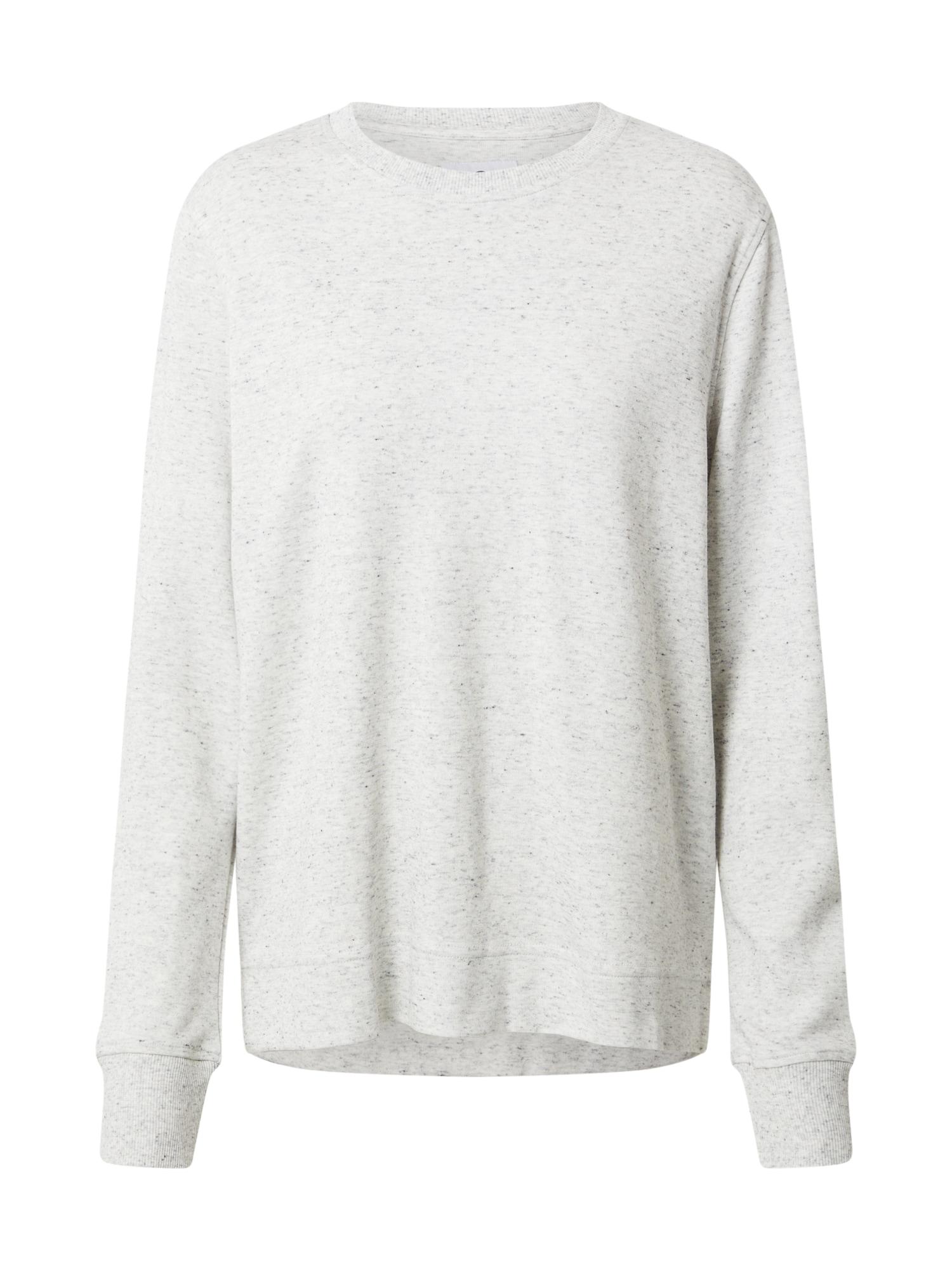 JBS OF DENMARK Pižaminiai marškinėliai šviesiai pilka