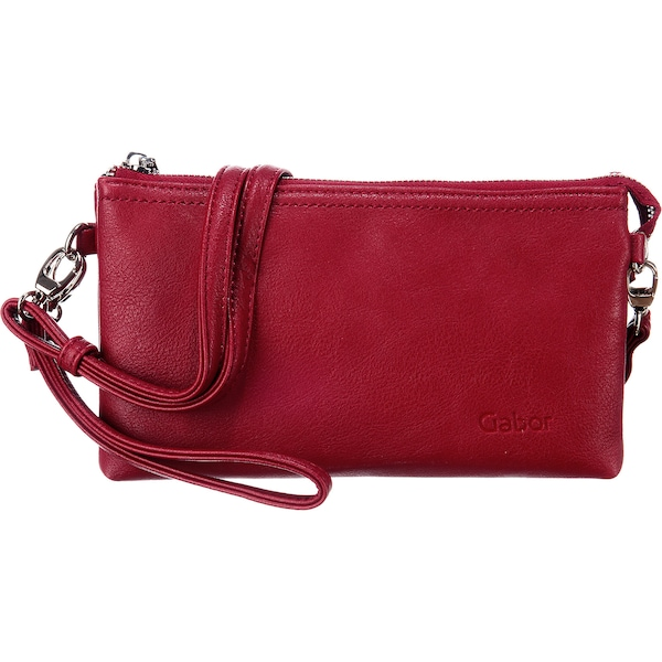 Clutches - Clutch 'Emmy' › Gabor › rot  - Onlineshop ABOUT YOU