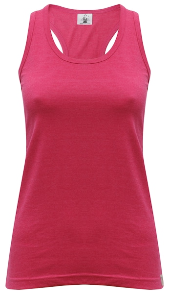 Sportmode - Top 'Uni' › YOGISTAR.COM › himbeer  - Onlineshop ABOUT YOU