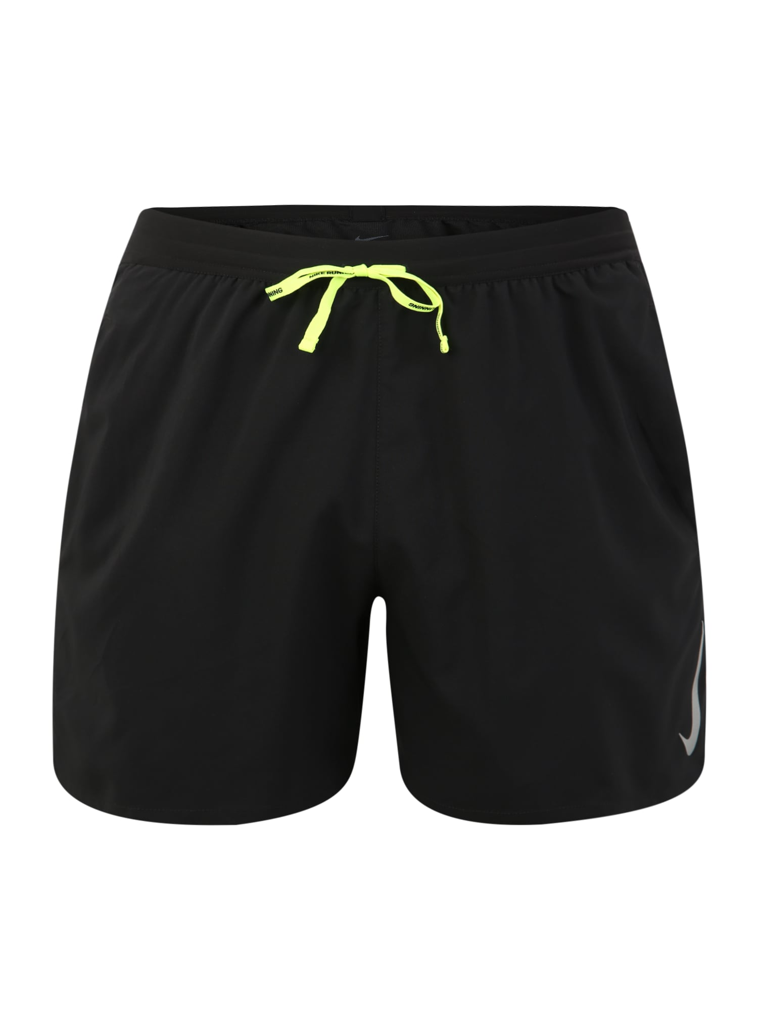 NIKE Sportovní kalhoty 'AIR FLX STRIDE'  černá