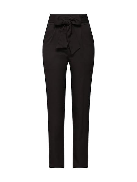 Hosen für Frauen - Fashion Union Hose 'TINLEY' schwarz  - Onlineshop ABOUT YOU