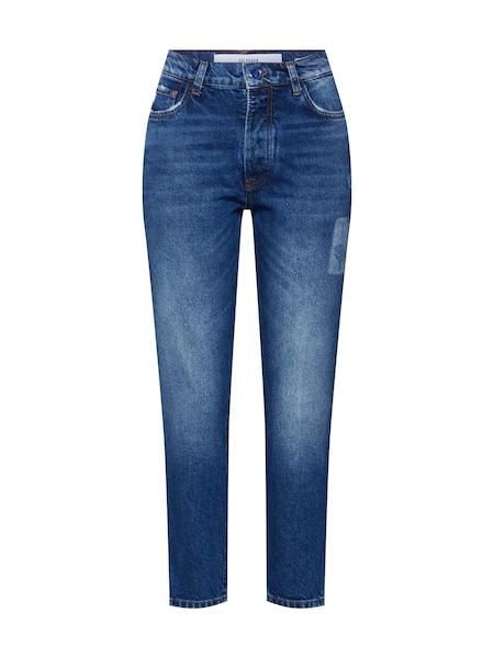 Hosen für Frauen - Goldgarn Jeans 'Augusta' blue denim  - Onlineshop ABOUT YOU