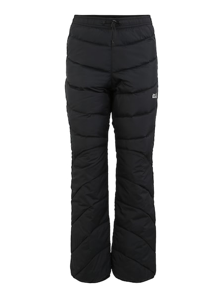 Hosen für Frauen - JACK WOLFSKIN Hose 'ATMOSPHERE' schwarz  - Onlineshop ABOUT YOU
