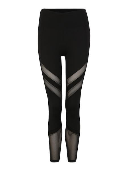 Hosen für Frauen - Sportleggings 'NICOLE LEGGING' › Marika › schwarz  - Onlineshop ABOUT YOU