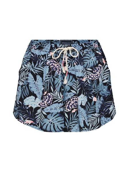 Hosen für Frauen - Iriedaily Short blau schwarz  - Onlineshop ABOUT YOU