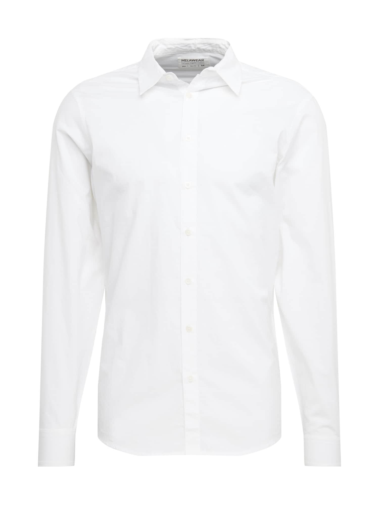 MELAWEAR Marškiniai balta