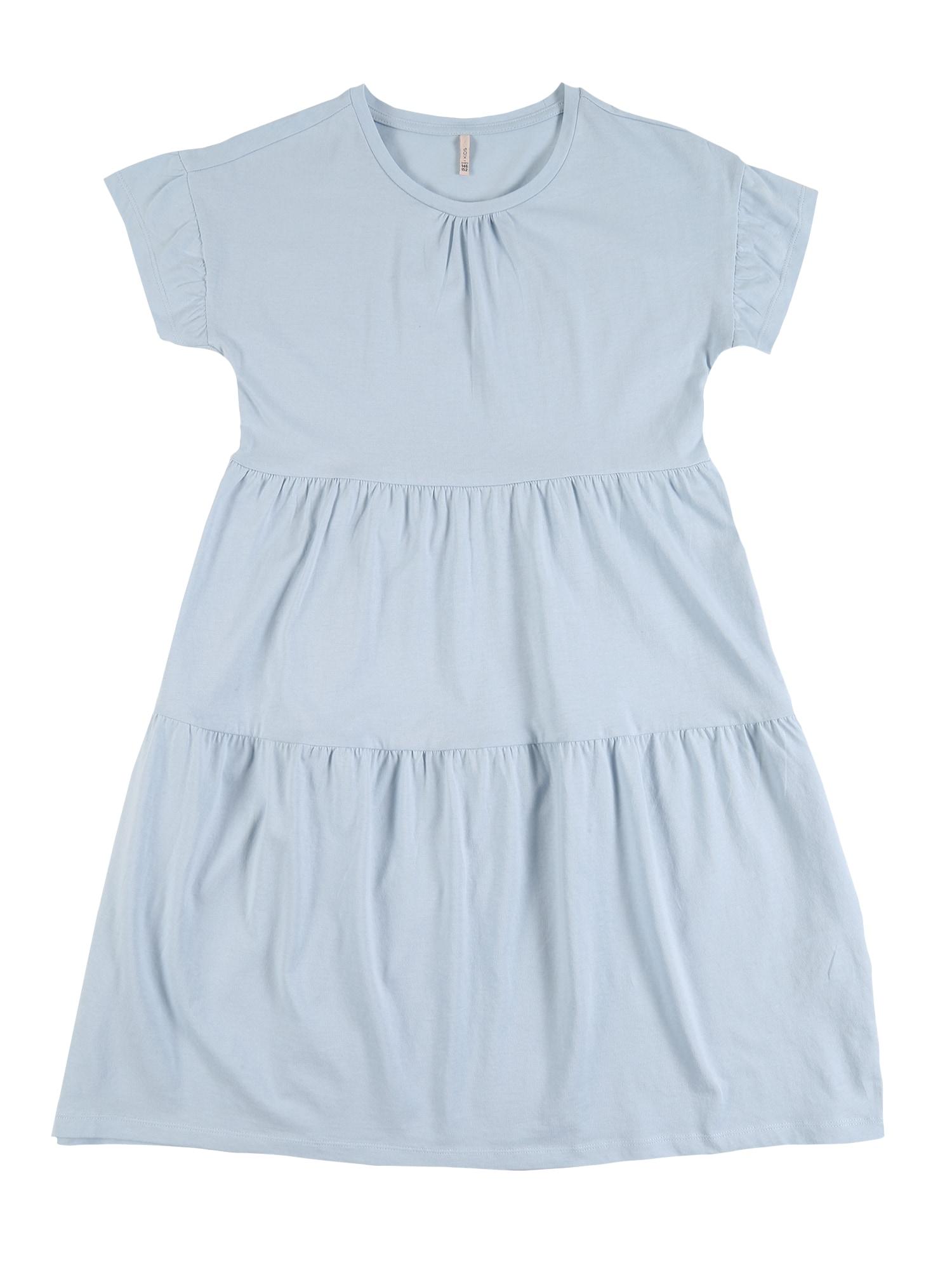 KIDS ONLY Suknelė 'TENNA' mėlyna