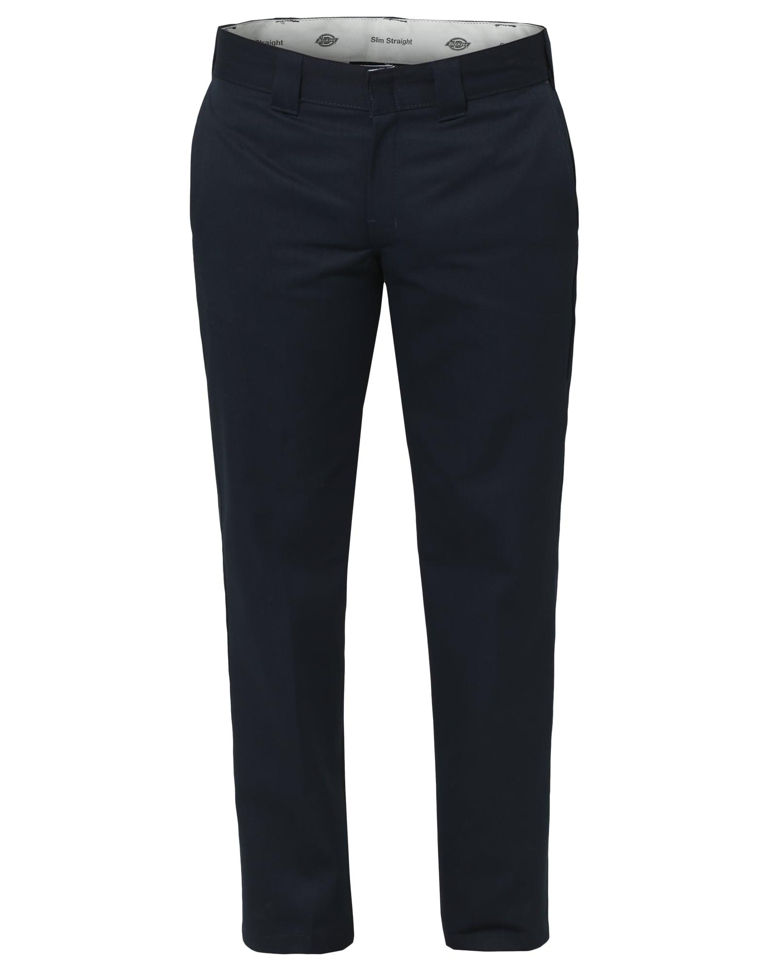 DICKIES Chino nohavice 'Work Pant'  námornícka modrá / modré
