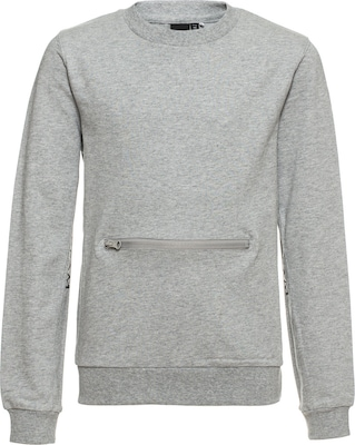 NAME IT Langärmeliges Sweatshirt nitpatrick