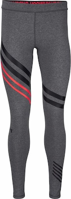 UNDER ARMOUR Leggings 'FAVORITE LEGGING-ENGINEERED'