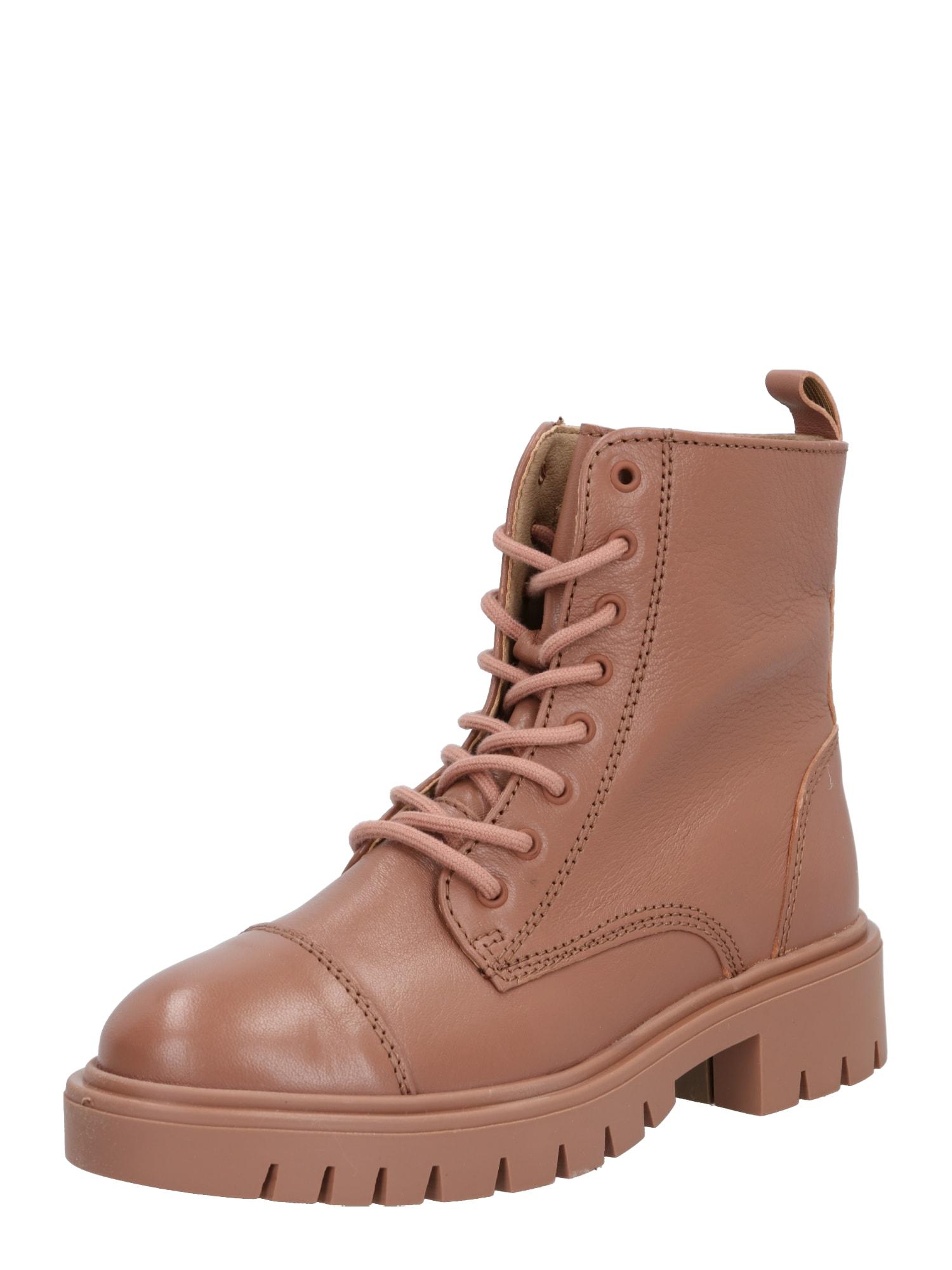 ALDO Suvarstomieji kulkšnis dengiantys batai