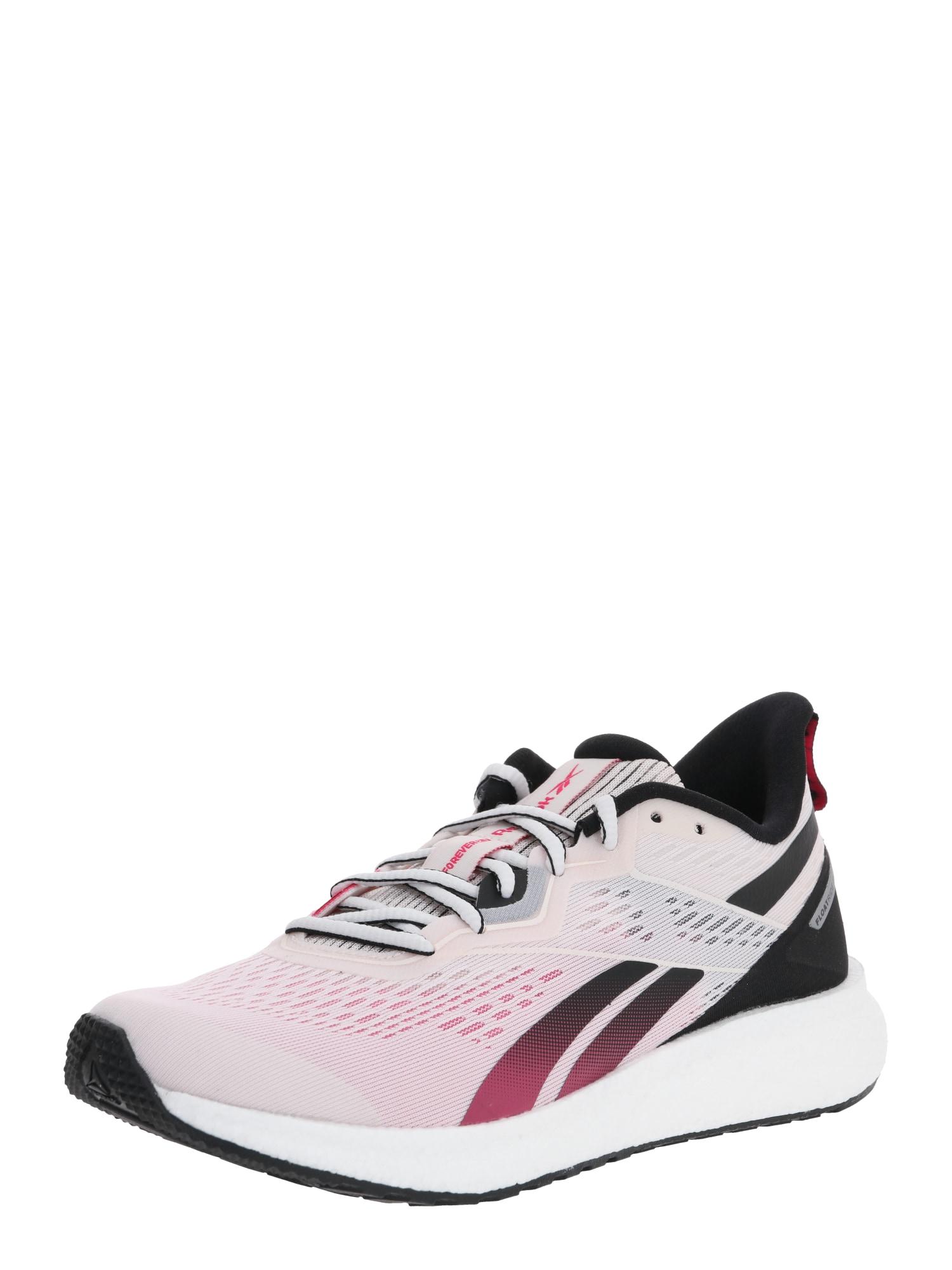 REEBOK Športová obuv 'Forever Floatride E'  ružová