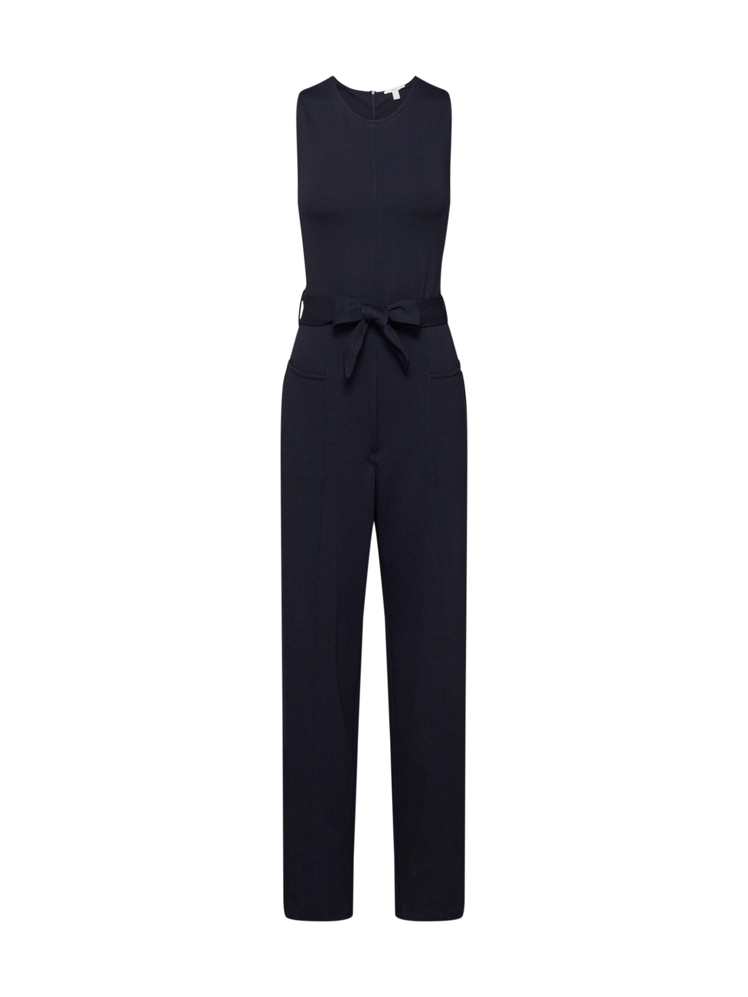 ESPRIT Kombinezono tipo kostiumas juoda
