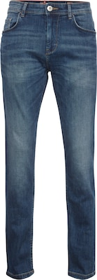 TOM TAILOR Jeans 'Josh Regular'