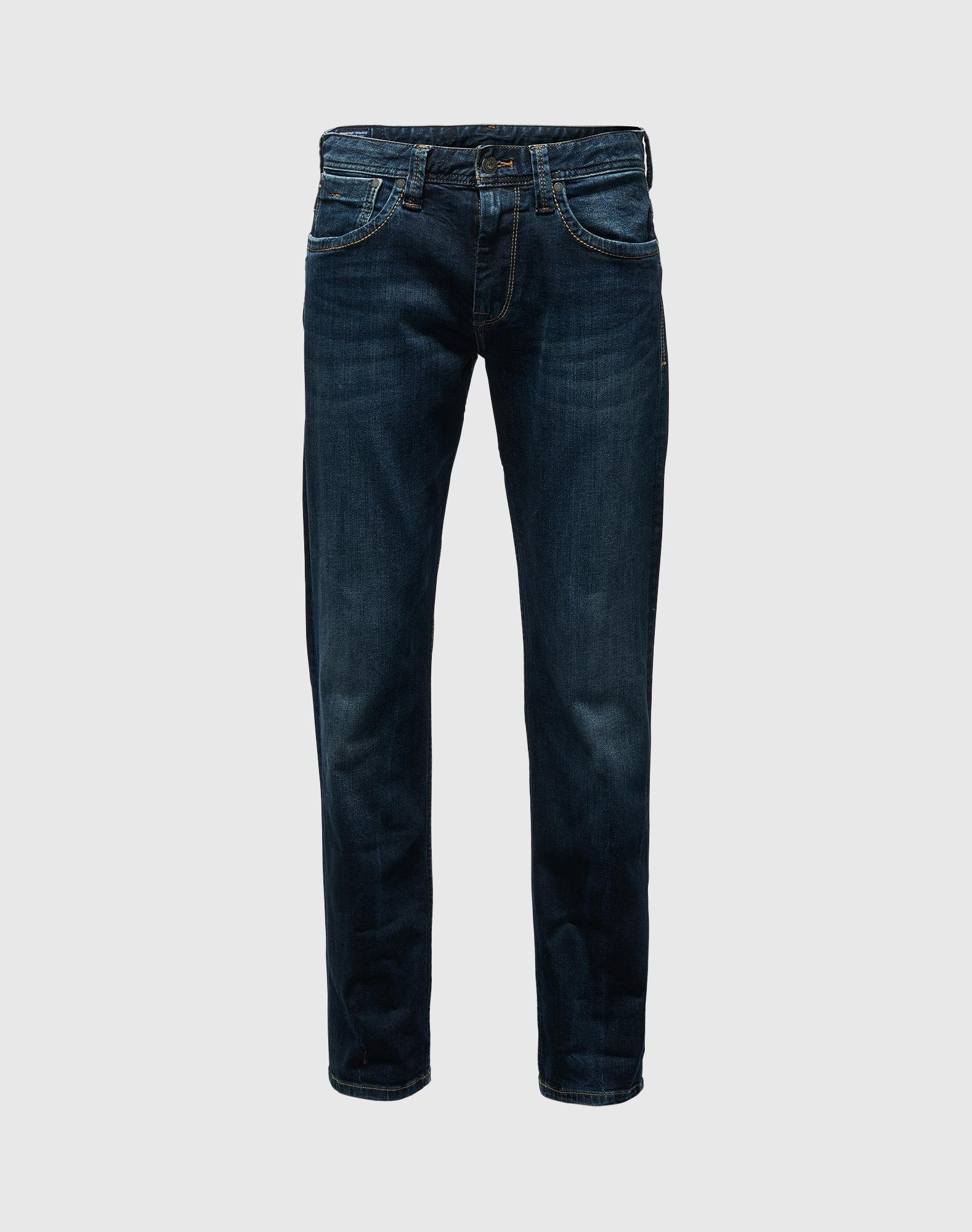 Pepe Jeans Jeans  mörkblå