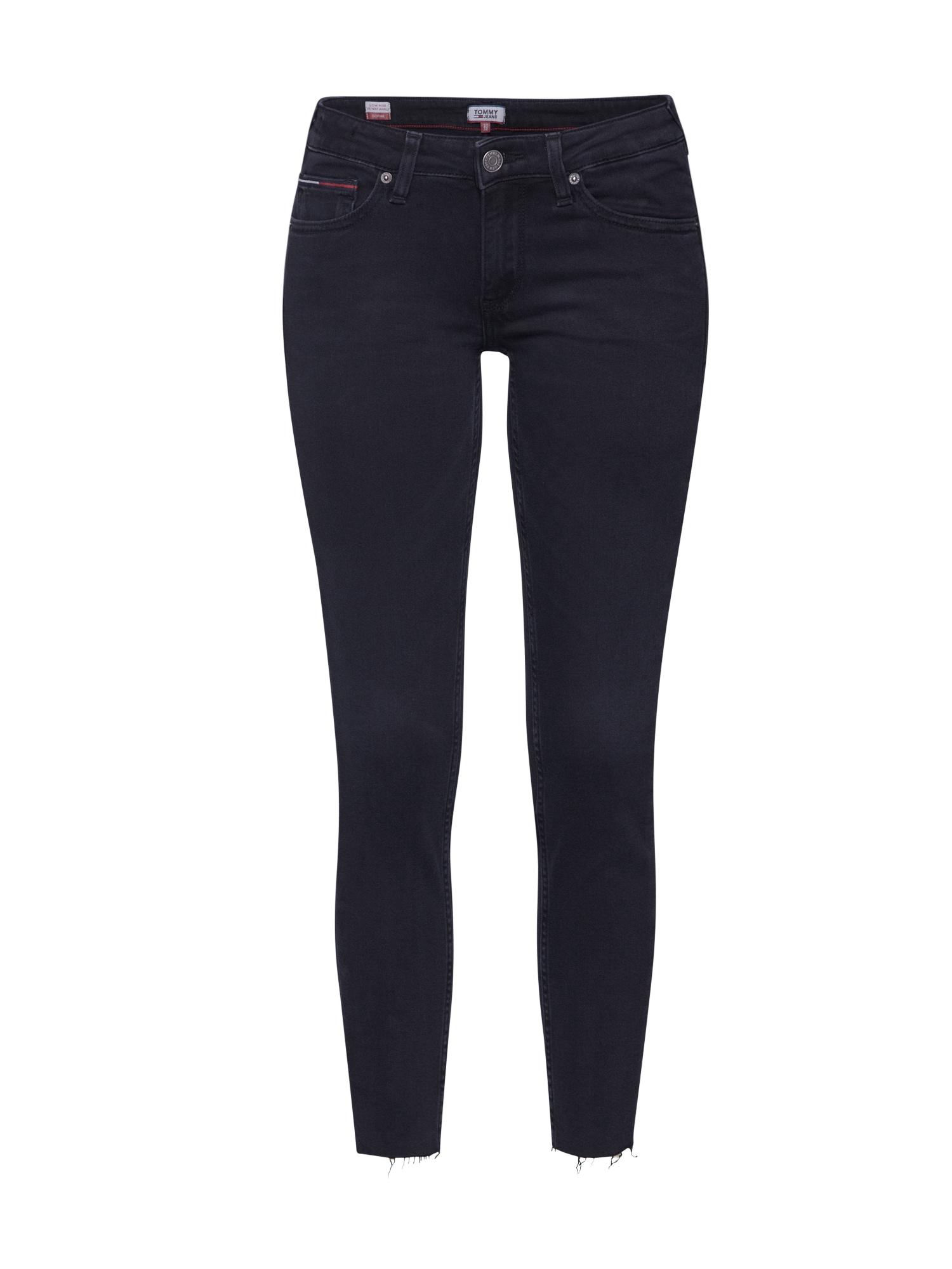 Tommy Jeans Džíny 'SOPHIE'  modrá džínovina