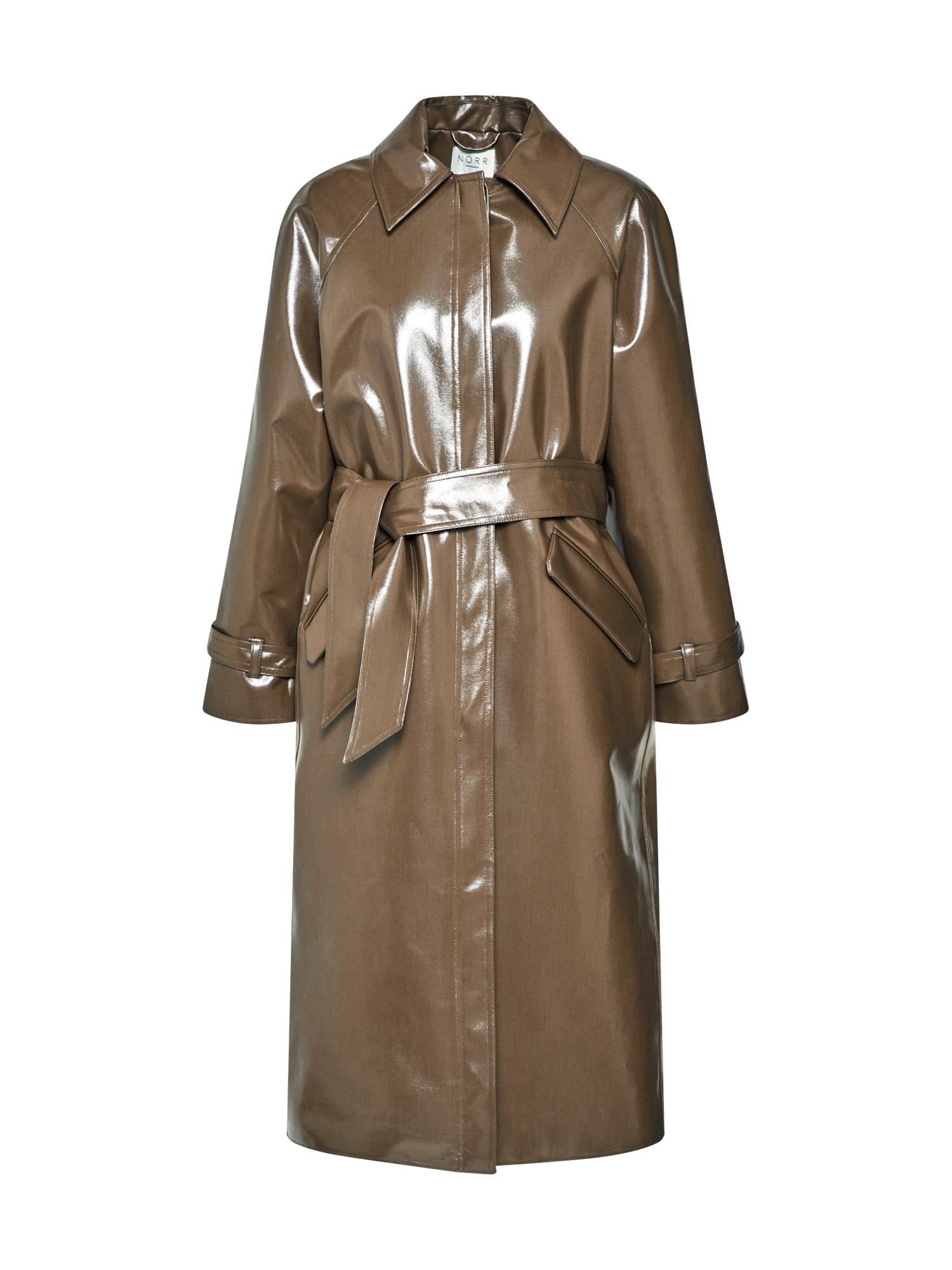 NORR Rudeninis-žieminis paltas 'Dicte' žalia