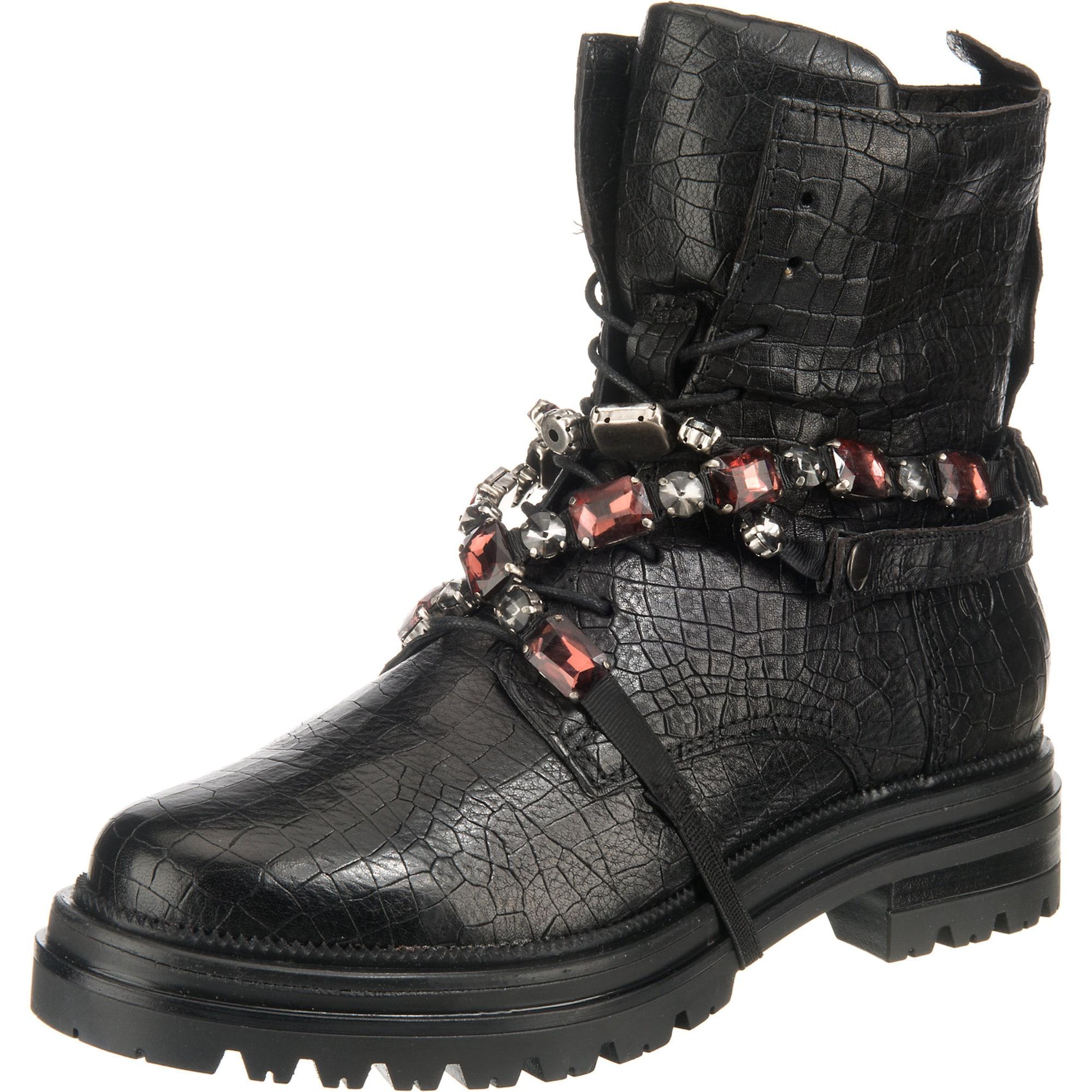 Schnürstiefeletten | Schuhe > Stiefel > Schnürstiefel | JOLANA & FENENA