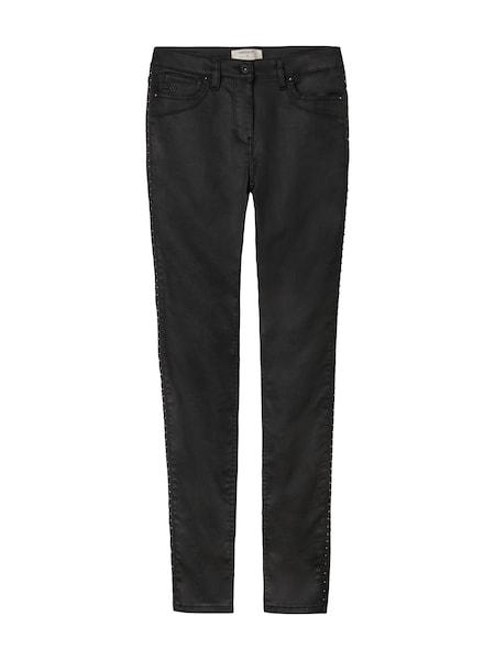 Hosen für Frauen - Jeans › Sandwich › schwarz  - Onlineshop ABOUT YOU