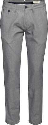 TOM TAILOR DENIM Chino 'yarn dye chino'