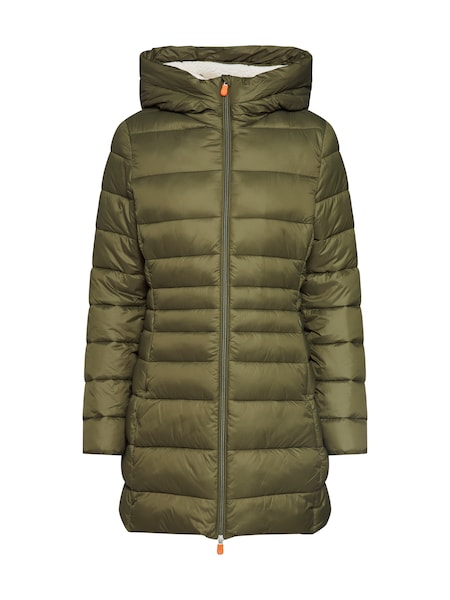 Jacken - Jacke 'CAPPOTTO CAPPUCCIO' › SAVE THE DUCK › oliv  - Onlineshop ABOUT YOU