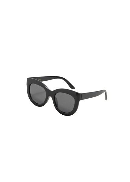 Sonnenbrillen für Frauen - MANGO Sonnenbrille 'Erika' kobaltblau  - Onlineshop ABOUT YOU
