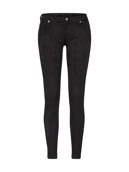 Hosen - Hose 'THE SKINNY' › 7 For All Mankind › schwarz  - Onlineshop ABOUT YOU