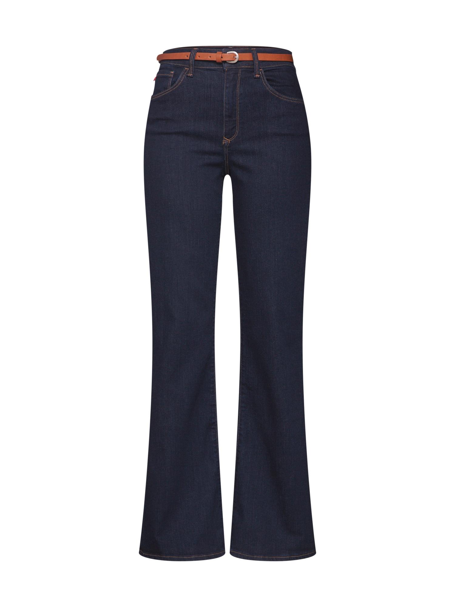 Mavi Džinsai 'MADISON' tamsiai (džinso) mėlyna